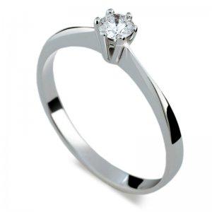 Zásnubní prsten se zirkonem ZP1877 ZP1877