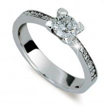 Zásnubní prsten ZP1961 ZP1961