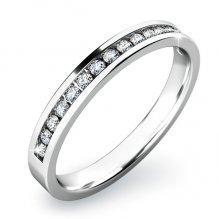 Zásnubní prsten s diamanty ZP-10812D