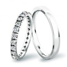 Snubní prsteny SP-61045