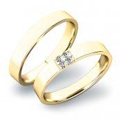 Snubní prsteny SP-61027Z
