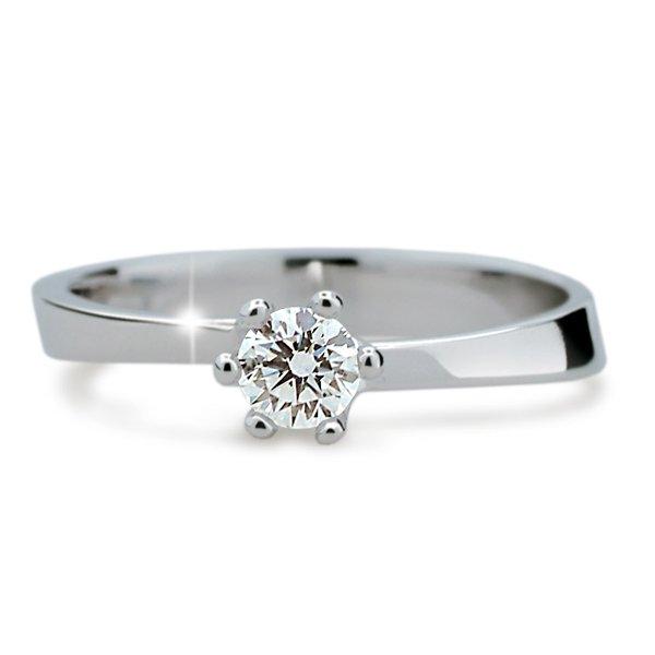 ZP1960D Zásnubní prsten s diamantem ZP1960D