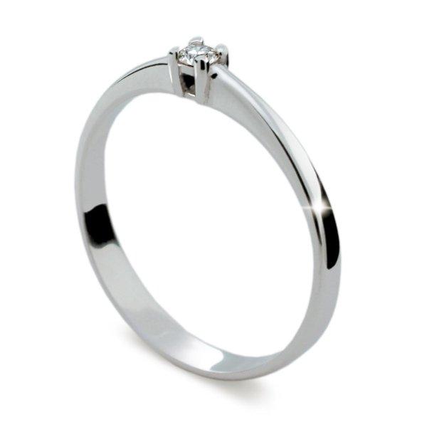 Zásnubní prsten se zirkonem ZP1904 ZP1904