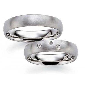 SP31 Snubní prsteny SP31