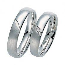SP39 Snubní prsteny SP-39