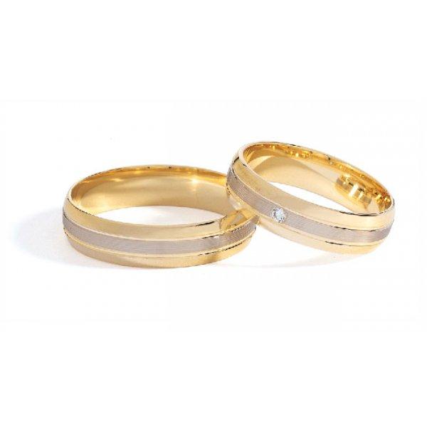 SP-13 Snubní prsteny SP-13