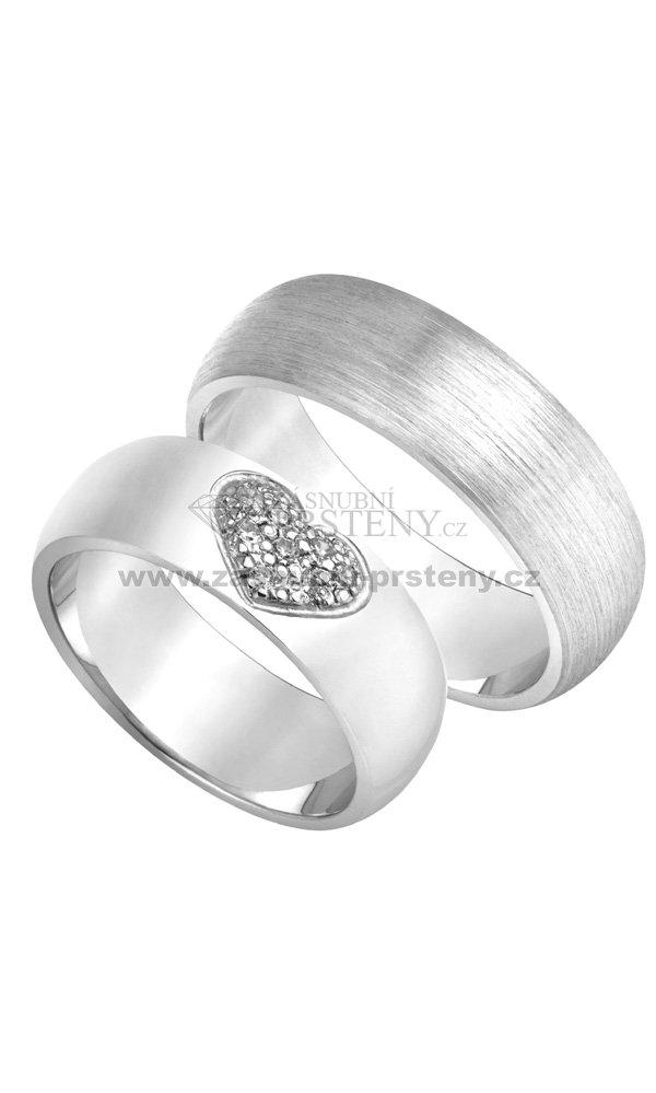 Sp 220 Zlate Snubni Prsteny Sp 220 Zasnubni Prsteny Cz