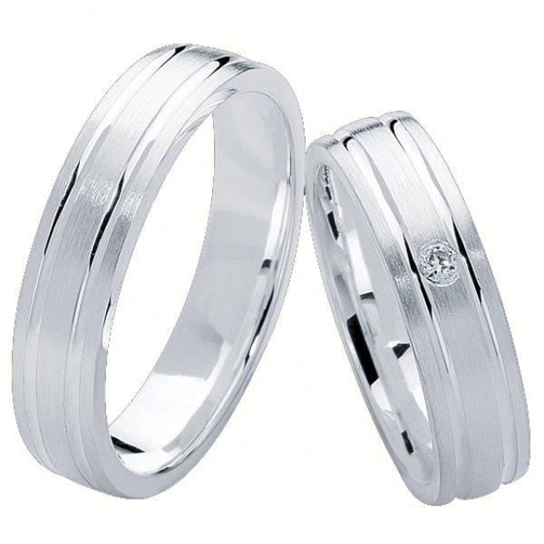 SP-A08 Snubní prsteny SP-A08