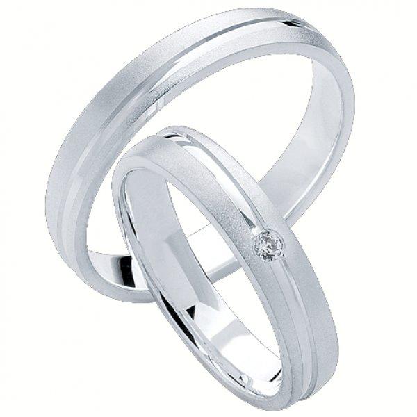 SP-A07 Snubní prsteny SP-A07