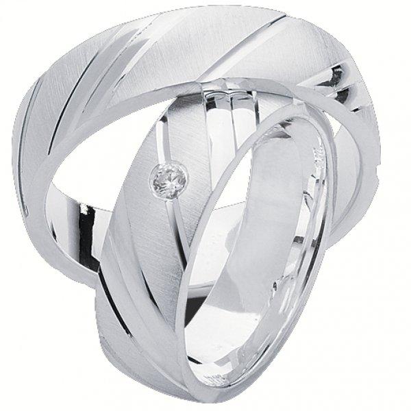SP-A15 Snubní prsteny SP-A15