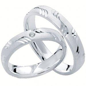 SP-A14 Snubní prsteny SP-A14