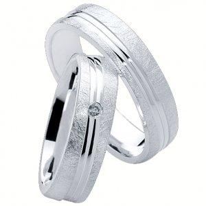 SP-A13 Snubní prsteny SP-A13
