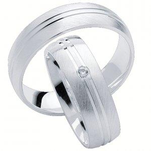 SP-A10 Snubní prsteny SP-A10